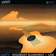 Various Artists - Svojšický slunovrat - Live