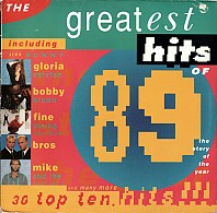 The Greatest Hits Of 1989
