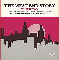 The West End Story (Volume Two)