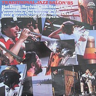 Traditional Jazz Salon '85