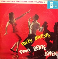 Various Artists - Voces Jovenes Para Gente Joven