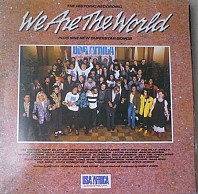 Various Artists - We Are The World