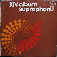 Various Artists - XIV. Album Supraphonu