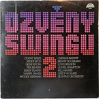 Various Artists - Ozvěny swingu 2