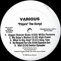Various Artists - Flippin' The Script