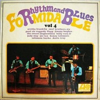 Formidable Rhythm' N' Blues (Vol. 4)