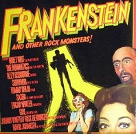 Frankenstein And Other Rock Monsters!