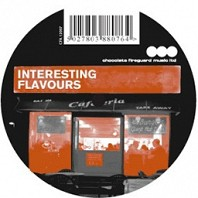 Various Artists - Interesting Flavours