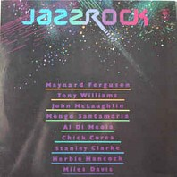 Various Artists - Jazzrock