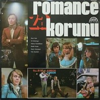 Various Artists - Romance Za Korunu