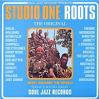 Various Artists - Studio One Roots