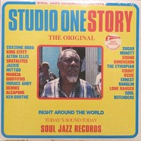 Various Artists - Studio One Story