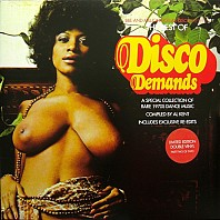 Various Artists - The Best Of Disco Demands 2