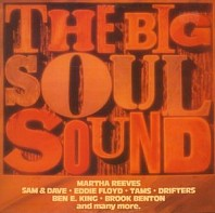 Various Artists - The Big Soul Sound