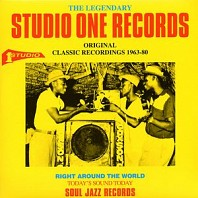 The Legendary Studio One Records - Original Classic Recordings 1963-1980