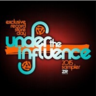 Under The Influence 2015 Sampler