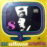 Various Artists - VIII. album Supraphonu