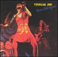 Vinegar Joe - Rock'n Roll Gypsies