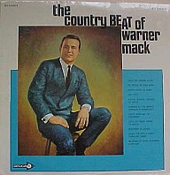 Warner Mack - The Country Beat Of
