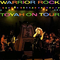 Toyah - Warrior Rock