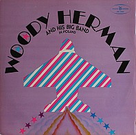 Woody Herman And His Big Band - Woody Herman And His Big Band In Poland