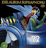 Various Artists - XXII. Album Supraphonu
