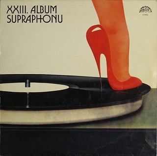 Various Artists - XXIII. Album Supraphonu