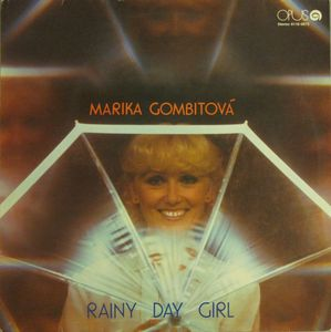 Marika Gombitová - Rainy Day Girl