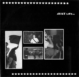 Various Artists - About Life In A Dead World