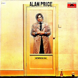 Alan Price - Metropolitan Man