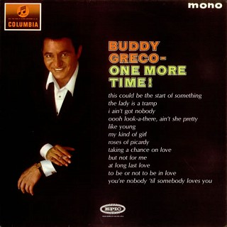 Buddy Greco - One More Time!