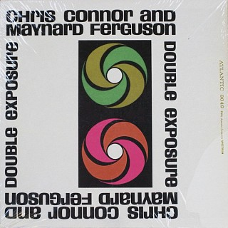 Chris Connor & Maynard Ferguson - Double Exposure