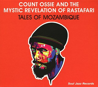 Count Ossie And The Mystic Revelation Of Rastafari - Tales Of Mozambique