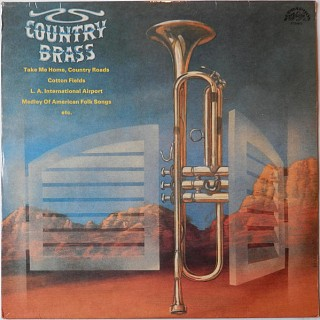 Country Brass - Country Brass