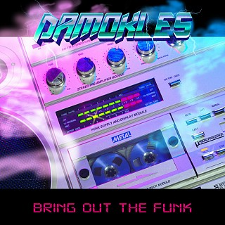 Damokles - Bring Out The Funk