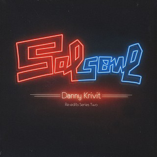 Danny Krivit - Salsoul Re-Edits Series Two