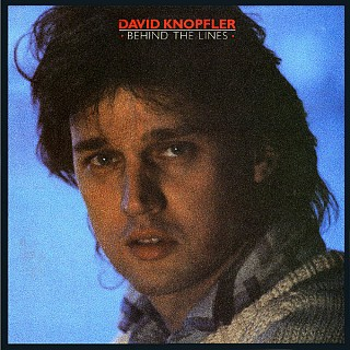 David Knopfler - Behind The Lines