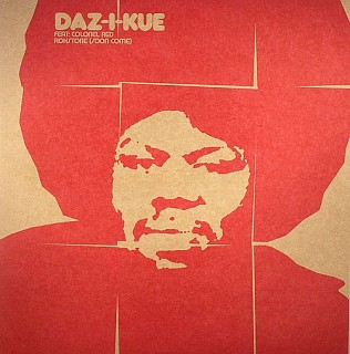 Daz-I-Kue Feat. Colonel Red - Colonel Red