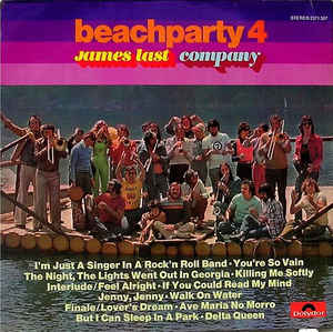 James Last Company - Beach Party 4