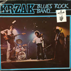 Krzak - Blues Rock Band