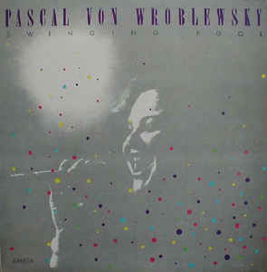 Pascal von Wroblewsky - Swinging Pool
