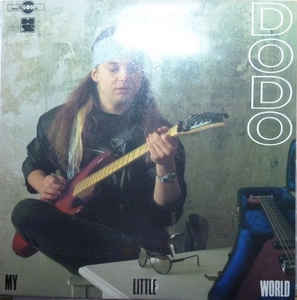 Dodo - My Little World