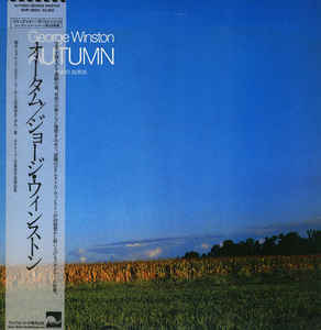 George Winston - Autumn