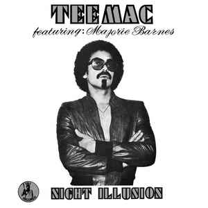 Tee Mac Featuring: Majorie Barnes - Night Illusion