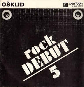 Ošklid - Rock Debut 5
