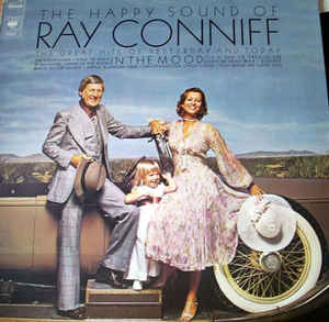 Ray Conniff - The Happy Sound Of Ray Conniff