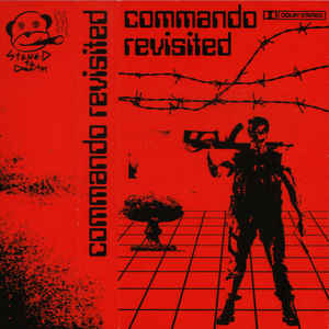 Various Artists - Commando Revisited
