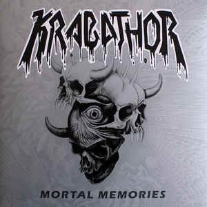 Krabathor - Mortal Memories