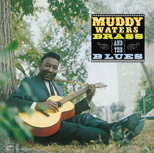 Muddy Waters - Muddy, Brass & The Blues