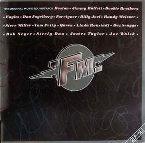 Various Artists - FM (The Original Movie Soundtrack)